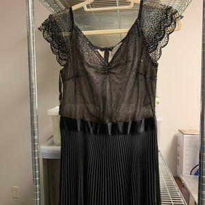 Oscar de la Renta dress sz 6